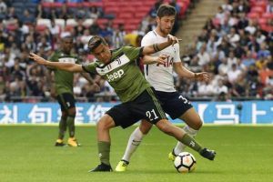 Juventus-Tottenham streaming - diretta tv: dove vederla