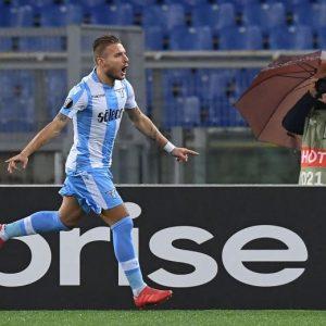 Lazio-Steaua 5-1 highlights, pagelle: Immobile-Bastos-Anderson video gol