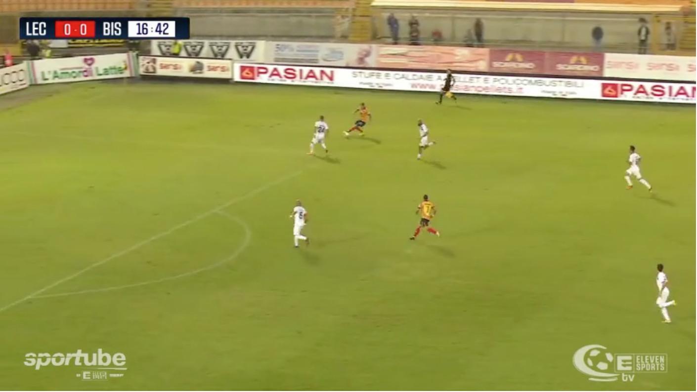 Lecce-Juve Stabia Sportube: diretta live streaming, ecco come vedere la partita