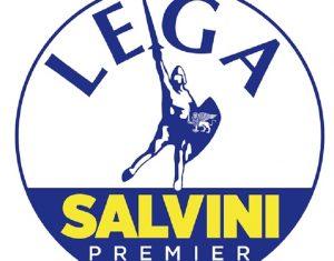 Il simbolo della Lega