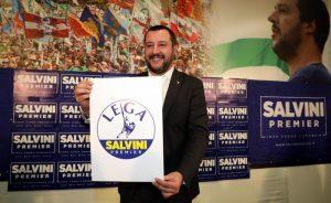 Elezioni 2018, Lega: tutti i candidati in lista al Senato nei collegi uninominali