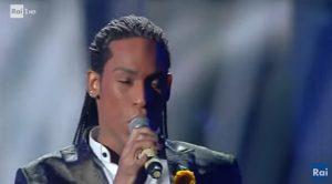 Festival di Sanremo 2018, Leonardo Monteiro canta Bianca: testo e video