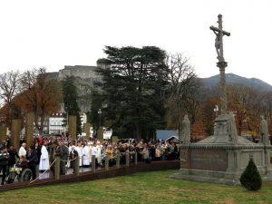 Lourdes, riconosciuto miracolo 70: suor Bernadette guarì da invalidità nel 2008 dopo il pellegrinaggio