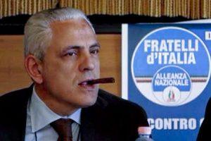"""Napoli, consigliere regionale Luciano Passariello (FdI) indagato. Procura: """"Corruzione e traffico rifiuti"""""""