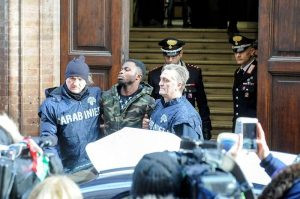 Lucky Awelima, nigeriano fermato per Pamela Mastropietro, viveva in hotel a 4 stelle. A spese dello Stato