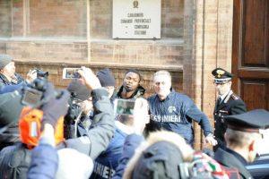 Restano in carcere Awelima Lycky e Desmond Lucky