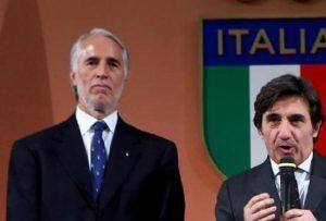 """Lega Calcio, duello tra Urbano Cairo e Giovanni Malagò, chi ha più """"mancanza di stile""""?"""