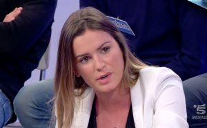 Uomini e Donne, Marta Pasqualato mostra a Nicolò Brigante i messaggi Whatsapp. Ma non basta...