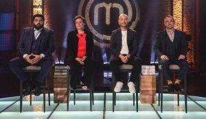 Antonino e Marianna eliminati da Masterchef