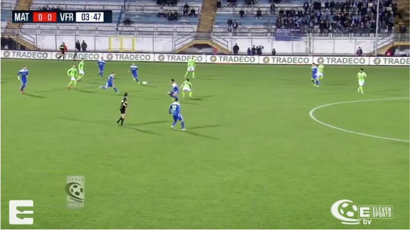 Matera-Monopoli: Telenorba tv, Sportube diretta live streaming. Ecco come vedere la partita