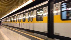 A 4 anni si perde a Milano alla festicciola e si ritrova in metro