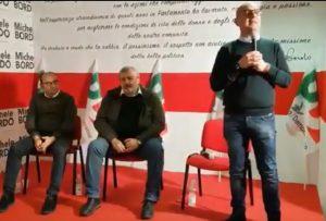 """Michele Bordo, capolista Pd Cerignola-Manfredonia: """"Mio avversario M5S vendeva cd falsi"""""""
