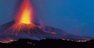 etna sorgente magma scarpata malta