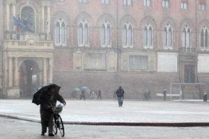 Meteo, arriva il freddo dal 14 febbraio: gelate e neve in Val Padana