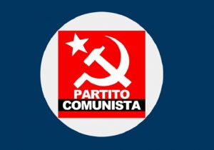 Il simbolo del Partito Comunista