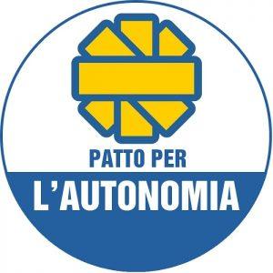 Elezioni 2018, Patto per l'Autonomia: tutti i candidati in lista al Senato nei collegi uninominali