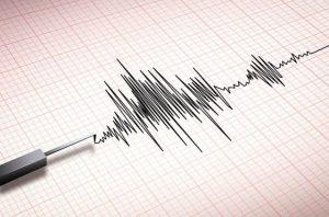 Terremoto bulgaria scosse