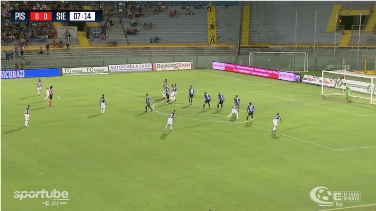 Pisa-Cuneo Sportube: diretta live streaming, ecco come vedere la partita