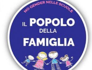 Il simbolo de Il Popolo della Famiglia