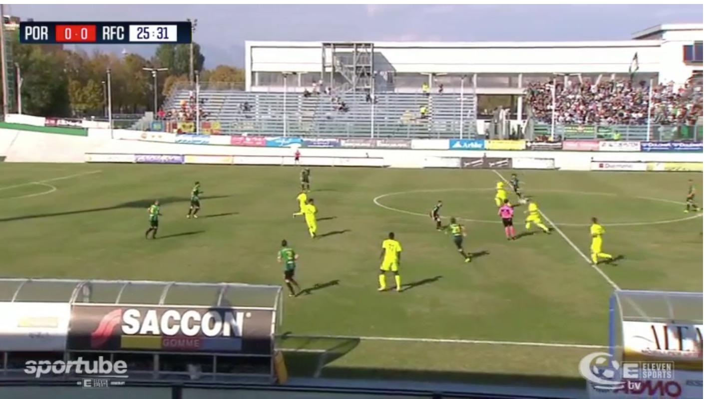 Pordenone-FeralpiSalò Sportube: diretta live streaming, ecco come vedere la partita