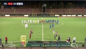 Prato-Pisa Sportube: diretta live streaming, ecco come vedere la partita