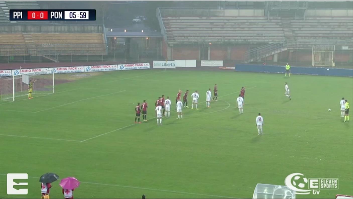 Pro Piacenza-Viterbese Sportube: diretta live streaming, ecco come vedere la partita