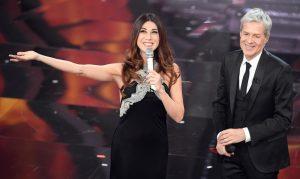 Festival di Sanremo 2018, pagelle: Virginia Raffaele e Claudio Baglioni da 8.5