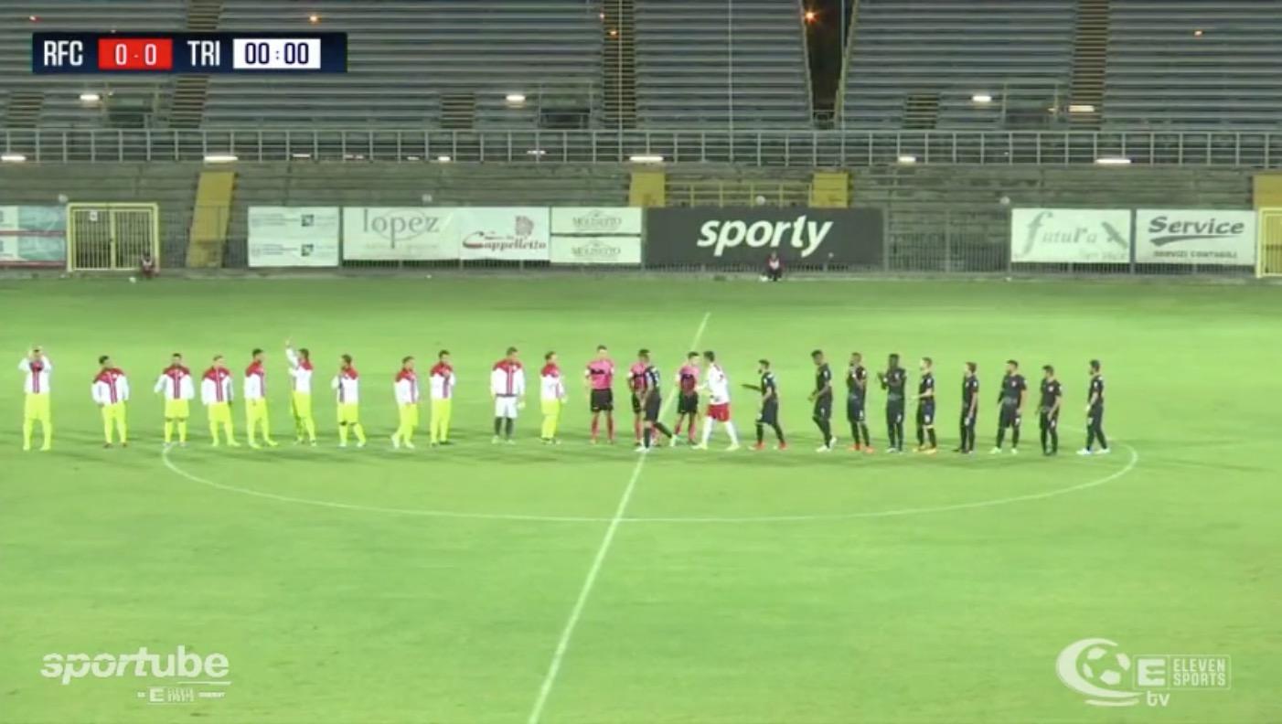 Ravenna-Pordenone Sportube: diretta live streaming, ecco come vedere la partita