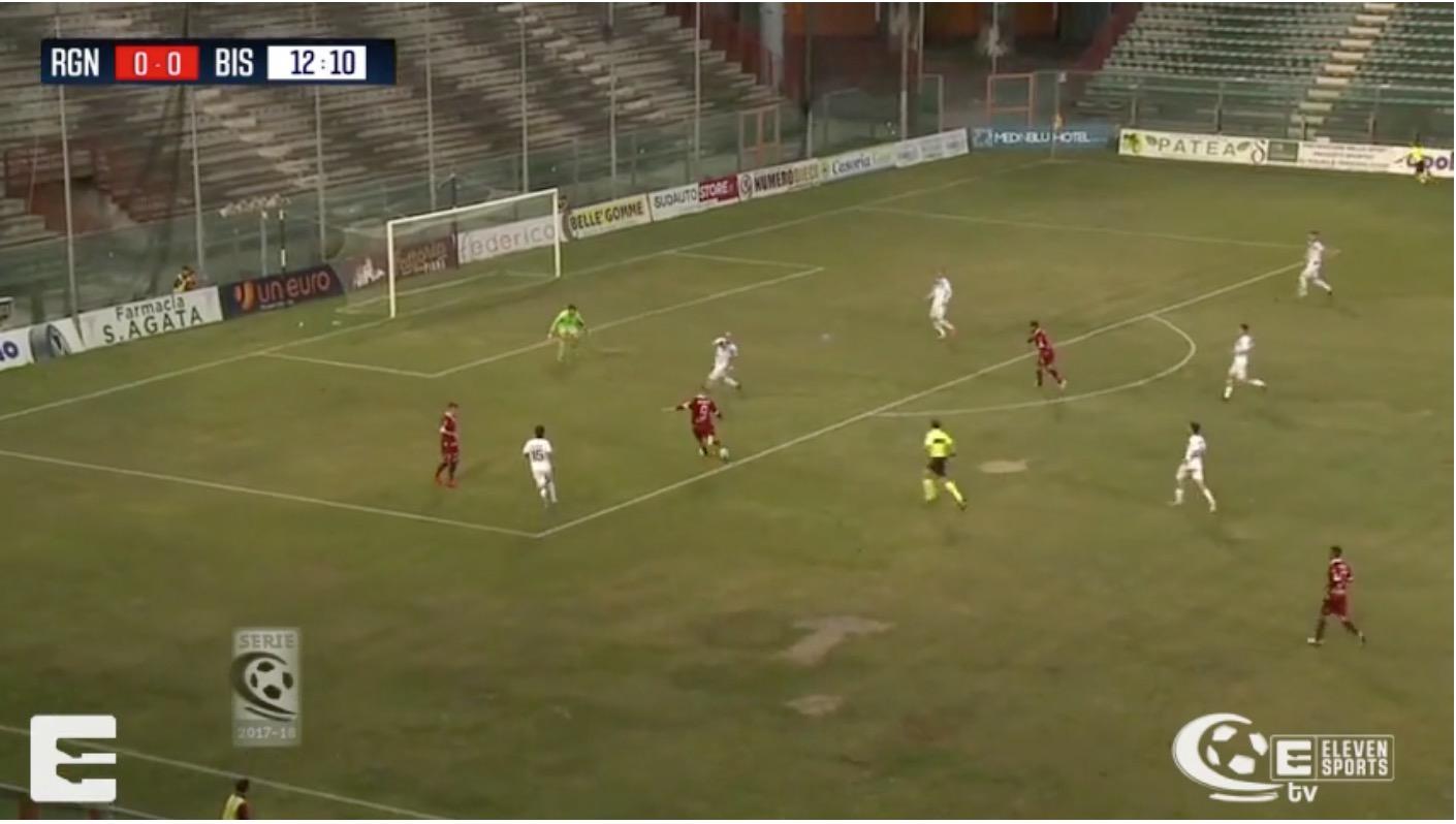 Reggina-Fondi Sportube: diretta live streaming, ecco come vedere la partita