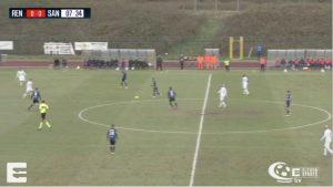 Renate-Triestina Sportube: diretta live streaming, ecco come vedere la partita
