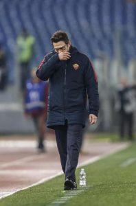 """Monchi: """"Esonero Eusebio Di Francesco? Mai stato in discussione"""""""