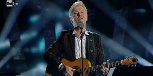 """Festival di Sanremo 2018, a Ron il premio della critica """"Mia Martini"""""""