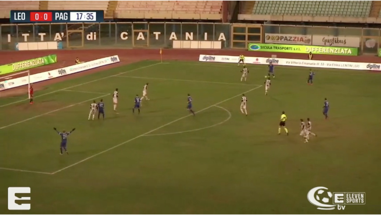 Sicula Leonzio-Lecce: Telenorba tv, Sportube diretta live streaming. Ecco come vedere la partita