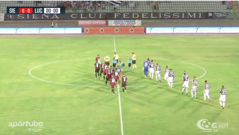 Siena-Olbia Sportube: diretta live streaming, ecco come vedere la partita