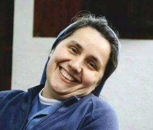 Suor Tosca Ferrante un tempo faceva la poliziotta