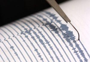 Tre scosse di terremoto sono state registrate in Basilicata
