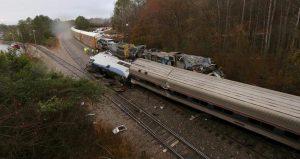 Carolina del sud, scontro tra due treni vicino Cayce: 2 morti e oltre 100 feriti