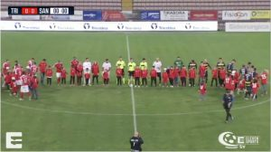 Triestina-AlbinoLeffe Sportube: diretta live streaming, ecco come vedere la partita