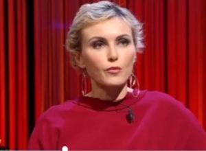 """Nadia Toffa, la collega Sabrina Scampini: """"Anch'io ho avuto un tumore"""""""