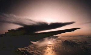 Uranio non naturale trovato nei cieli di Alaska, micro tracce di incidente nucleare?