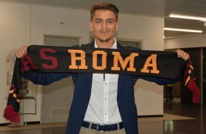 Verona-Roma streaming - diretta tv, dove vederla (Serie A)