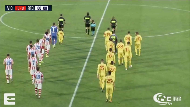 Vicenza-Reggiana: Sportitalia tv, Sportube streaming diretta live, ecco come vedere la partita