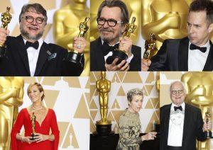 Oscar 2018 a 45 milioni di diamanti, ma a brillare non è stato l'intrattenimento: pochi i momenti memorabili