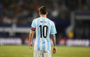 messi argentina mondiali