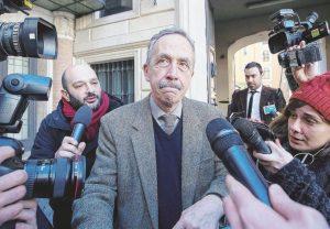 Paolo Berdini raggi