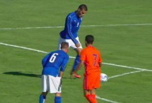Under 19, Italia-Polonia 4-3: Gianluca Scamacca tripletta decisiva