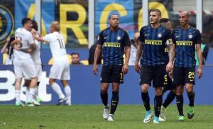 Milan-Inter streaming - diretta tv, dove vederla (Serie A)