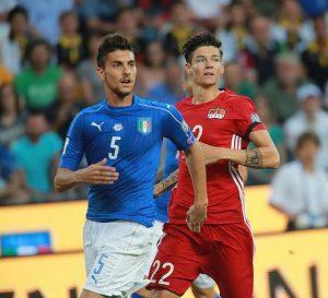 """Nazionale, Lorenzo Pellegrini: """"Ci siamo stancati di perdere"""""""