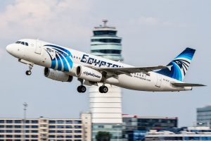 volo Egyptair allah akbar