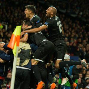 Manchester United-Siviglia 1-2, gli highlights: Ben Yadder doppietta